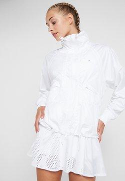 adidas by Stella McCartney - JACKET - Verryttelytakki - white