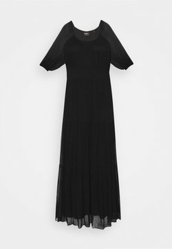 The Kooples - DRESS - Cocktail dress / Party dress - black