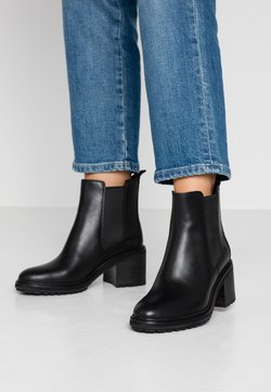 Timberland - SIENNA HIGH CHELSEA - Stiefelette - black