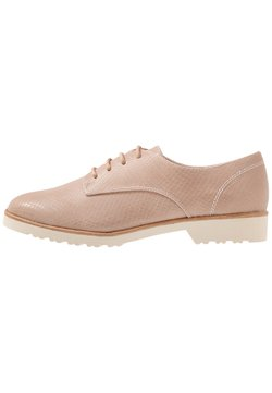 Dorothy Perkins - LUSH - Veterschoenen - light pink