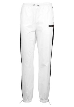 Ellesse - TULIPO - Jogginghose - white