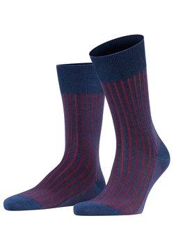 FALKE - SHADOW - Socken - demin melangen