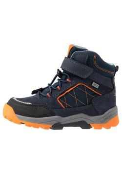 Lurchi - TALON-TEX - Snowboot/Winterstiefel - navy