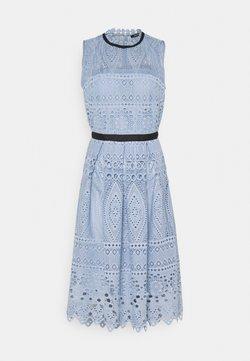 Swing - Cocktailkleid/festliches Kleid - blue dust