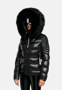 JACK1T - Doudoune - black black