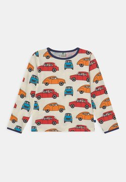 Småfolk - CARS - Camiseta de manga larga - cream