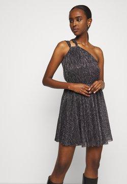 maje - RIANE - Cocktailkleid/festliches Kleid - argent