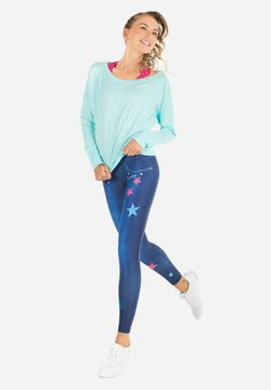 Winshape - MCS002 ULTRA LIGHT - Sweatshirt - mint