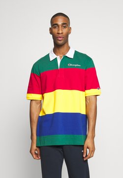Champion - ROCHESTER TEAM STRIPES - Pikeepaita - multicolor