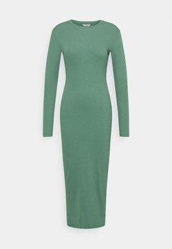 Envii - ENALLY DRESS - Vestido ligero - blue spruce