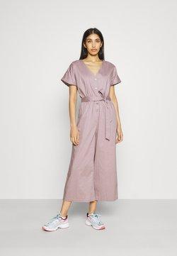 Monki - Jumpsuit - purple
