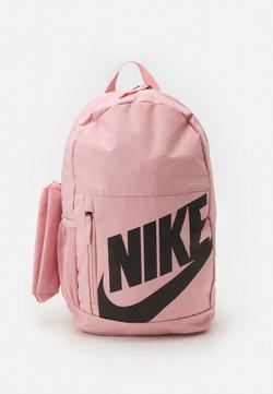 Nike Sportswear - SET UNISEX - Schulranzen Set - pink glaze/black