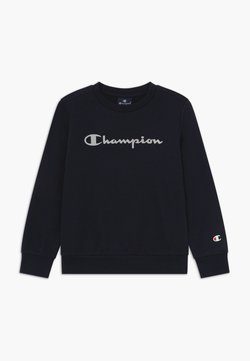 Champion - LEGACY AMERICAN CLASSICS CREWNECK UNISEX - Bluza - dark blue