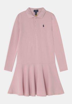 Polo Ralph Lauren - DRESS - Vardagsklänning - hint of pink