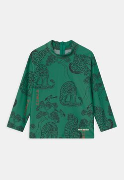 Mini Rodini - TIGERS UNISEX - Surffipaita - green