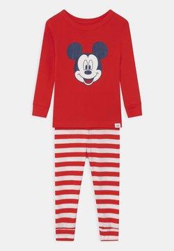 GAP - TODDLER BOY MICKEY MOUSE - Pijama - killer tomato