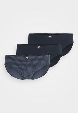 Ceceba - BRIEF 3 PACK - Slip - blue