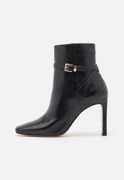 Cosmoparis - ROZANA - High Heel Stiefelette - noir