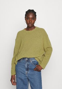 American Vintage - RAZPARK - Pullover - mousse chine