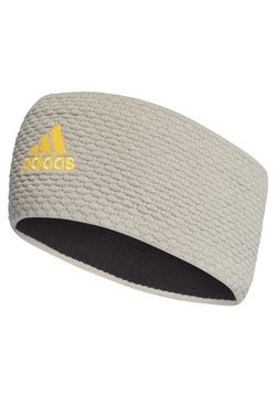 adidas Performance - GRAPHIC HEADBAND - Kopftuch - grey