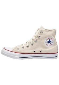 Converse - Sneakersy wysokie - beige