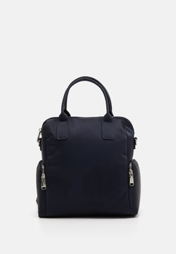 PARFOIS - BACKPACK ALOHA - Reppu - navy