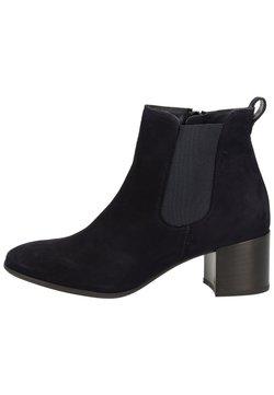 Paul Green - Ankle Boot - blau 037