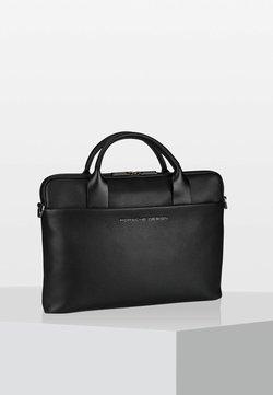 Porsche Design - CERVO 2.1  - Aktentasche - black