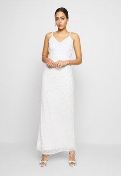 Sista Glam - FLORY - Iltapuku - white