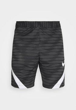 Nike Performance - STRIKE - kurze Sporthose - black/anthracite/white