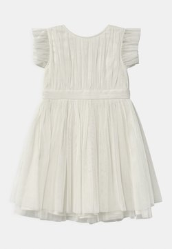 Anaya with love - GATHERED WITH BOW - Vestito elegante - ivory