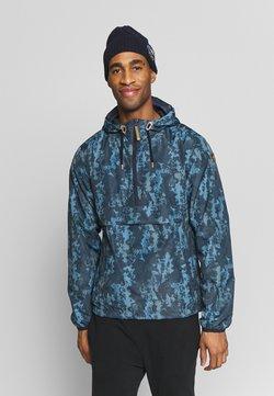 Icepeak - AMMON - Outdoor jakke - dark blue