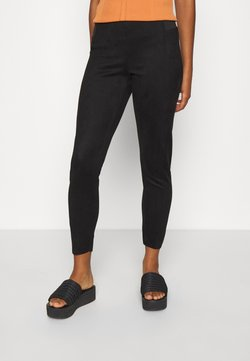 Vero Moda - VMCAVA - Leggings - Hosen - black