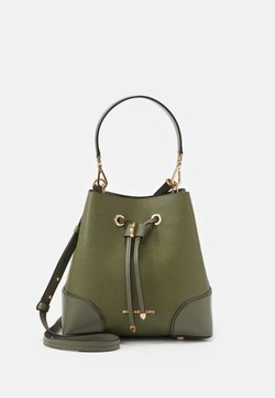 MICHAEL Michael Kors - MERCER GALLERY - Handtasche - army green