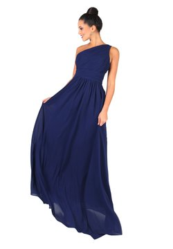KRISP - EVENING  - Ballkleid - navy