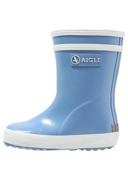 Aigle - BABY FLAC UNISEX - Kumisaappaat - bleu ciel