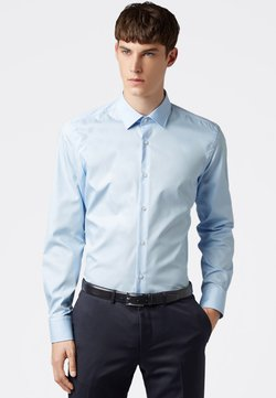 BOSS - JENNO SLIM FIT - Businesshemd - light blue