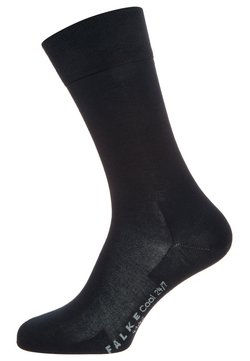 Falke - COOL - Socken - dark navy