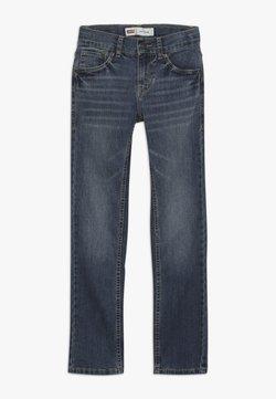 Levi's® - 511 SLIM FIT - Slim fit jeans - yucatan