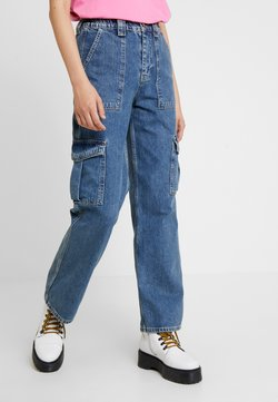BDG Urban Outfitters - SKATE - Jeans Relaxed Fit - blue denim