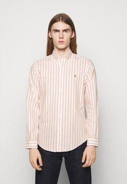 Polo Ralph Lauren - OXFORD - Hemd - orange/white