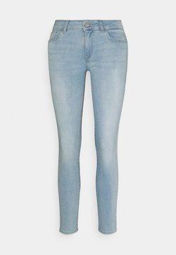 DL1961 - EMMA LOW RISE INSTASCULPT - Jeans Skinny Fit - waldon