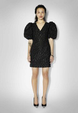 Zoe Karssen - Robe de soirée - black leopard