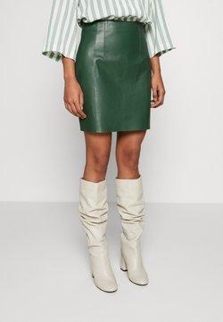DAY Birger et Mikkelsen - DAY FRESH - Mini skirt - greener pastures