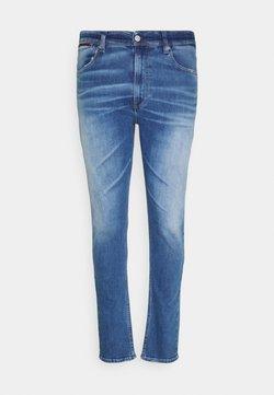 Tommy Jeans Plus - SKINNY FIT - Jean slim - stark