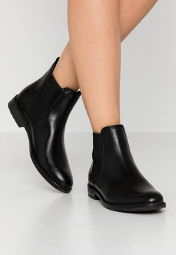Marco Tozzi - Ankle Boot - black antic