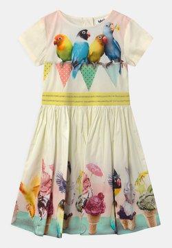 Molo - CANDY - Sukienka koktajlowa - off-white