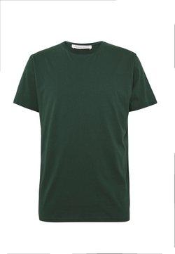 BY GARMENT MAKERS - UNISEX THE ORGANIC TEE - T-shirt basic - pine grove