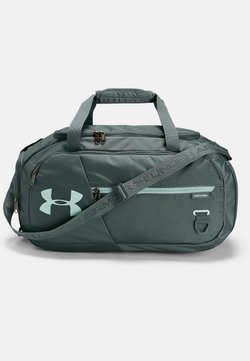 Under Armour - UNDENIABLE  - Sports bag - blue