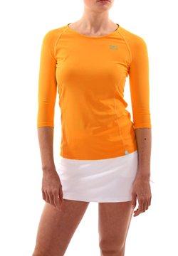 SPORTKIND - Langarmshirt - orange